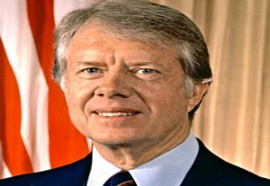 Motivational Jimmy Carter Quotes