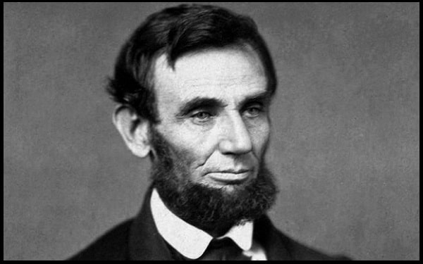 Motivational Abraham Lincoln Quotes And Sayings
