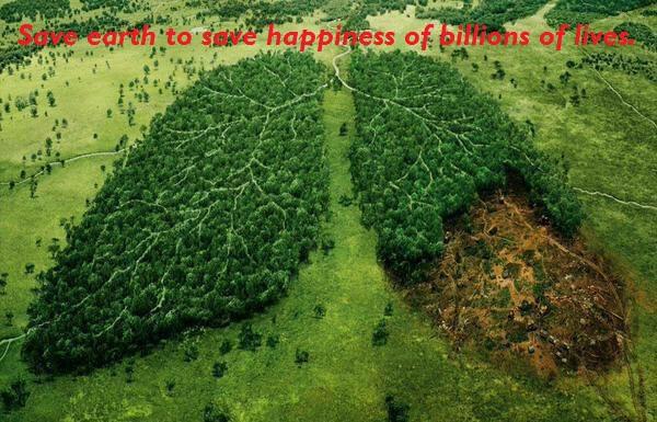 Earth Day Slogan 5