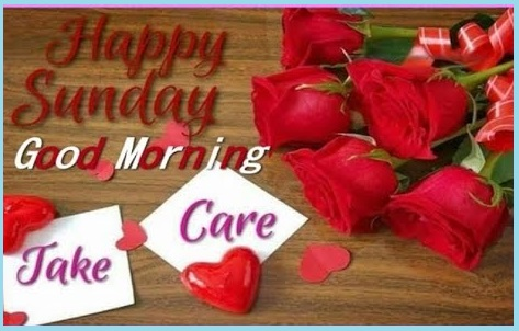 Happy Sunday 3