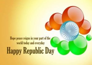 Slogans on Republic day of India 2020
