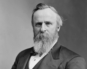 Motivational Rutherford B. Hayes Quotes