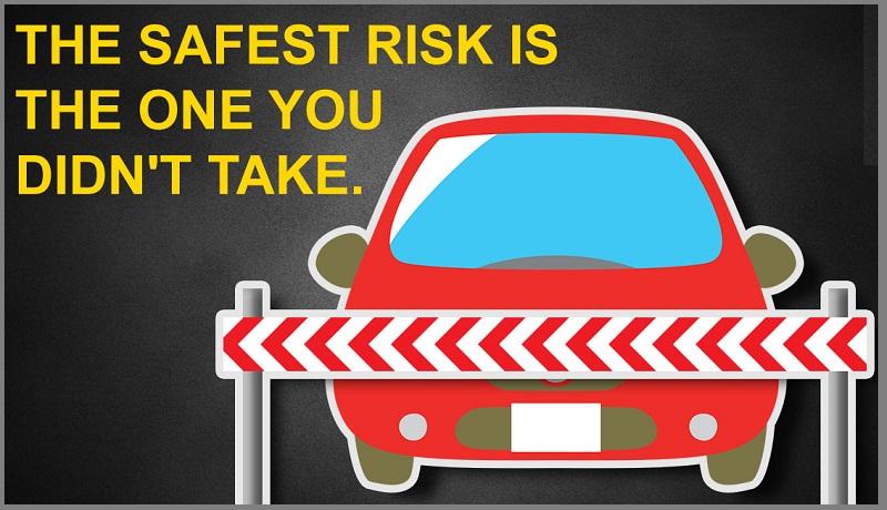 Road Safety Slogans 1