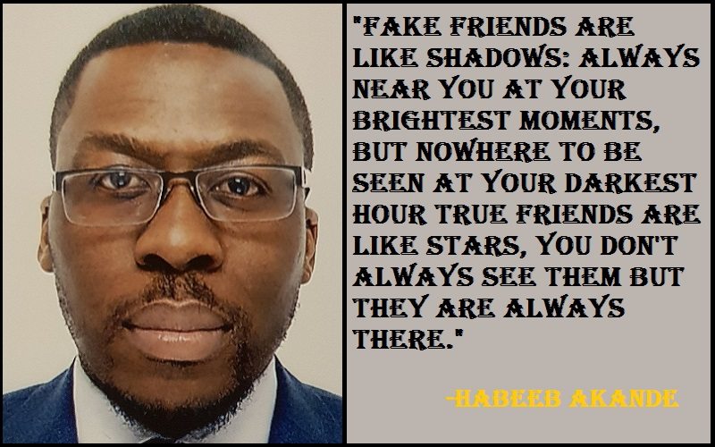 Inspirational Fake Friends Quotes And Sayings