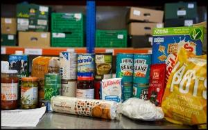 Famous Food Bank Slogans And Sayings