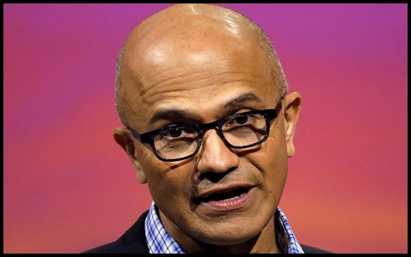 Inspirational Satya Nadella Quotes