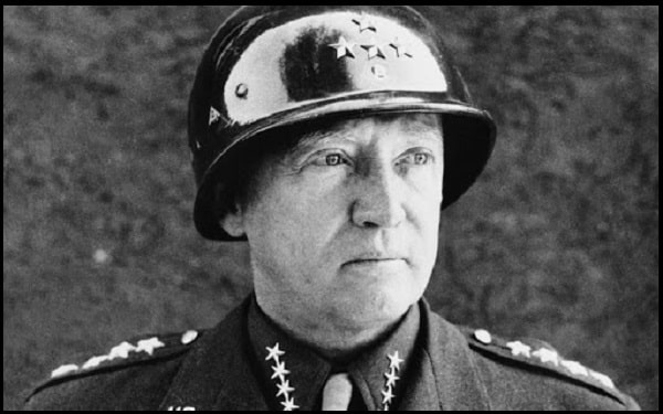 Inspirational George Smith Patton Quotes