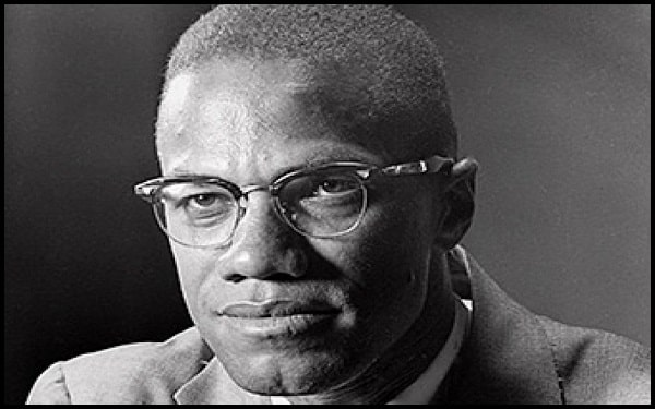 Inspirational Malcolm X Quotes