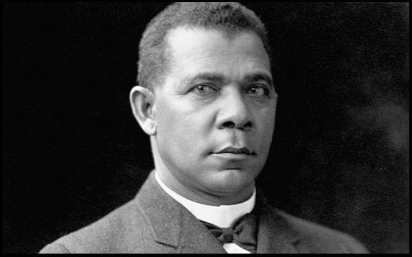 Inspirational Booker T Washington Quotes