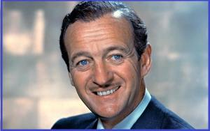 Motivational David Niven Quotes And Sayings
