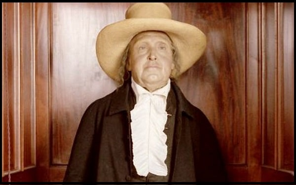 Inspirational Jeremy Bentham Quotes