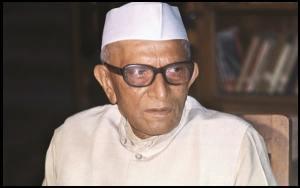 Motivational Morarji Desai Quotes And Sayings