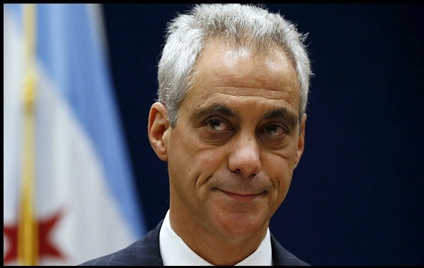 Motivational Rahm Emanuel Quotes And Sayings