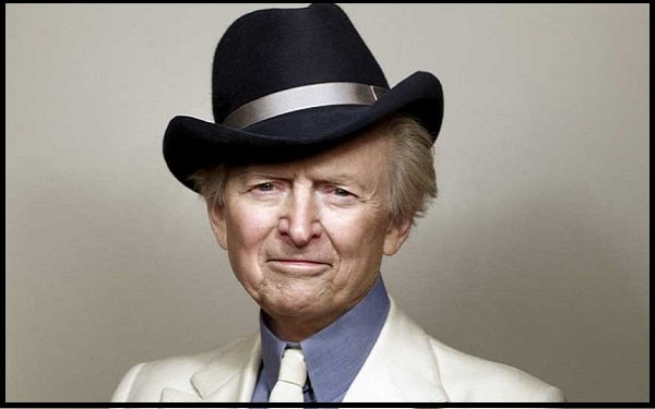 Inspirational Tom Wolfe Quotes