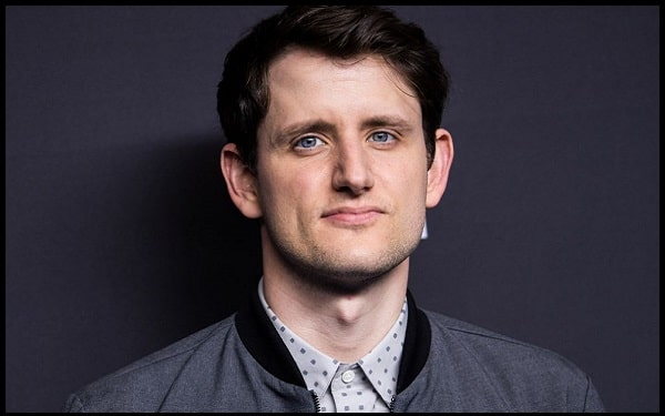 Inspirational Zach Woods Quotes
