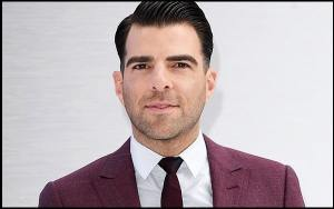 Motivational Zachary Quinto Quotes and Sayings