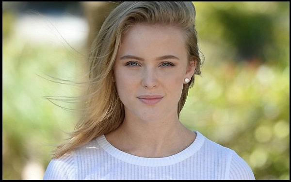 Motivational Zara Larsson Quotes And Sayings