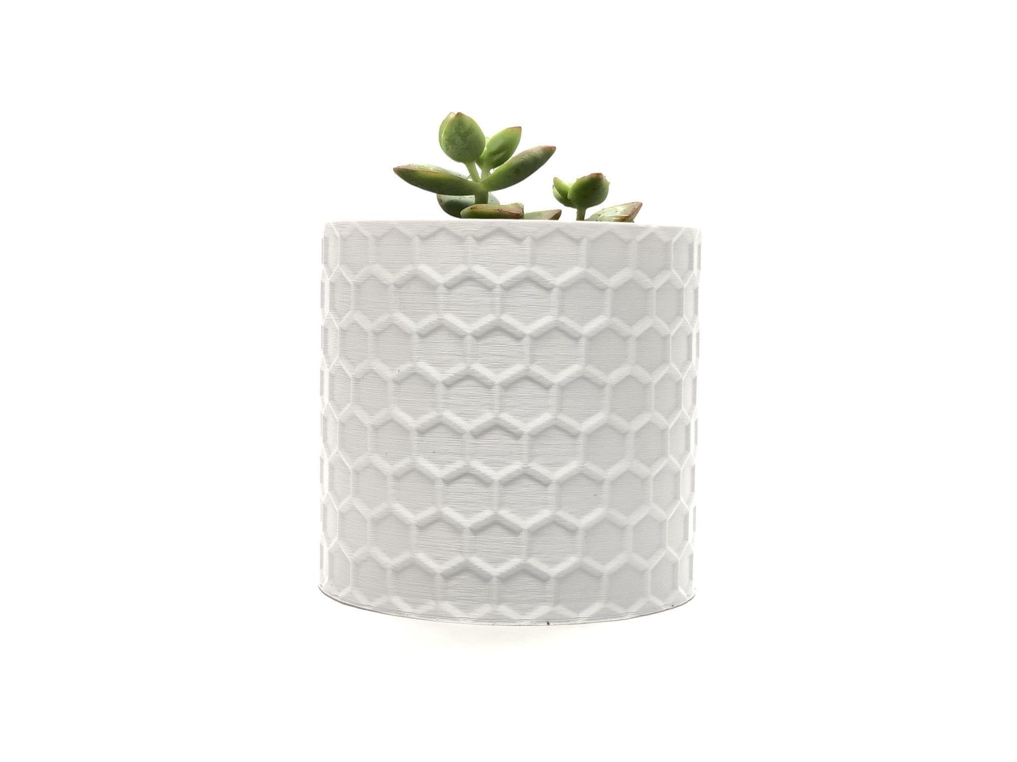 Honey Pot Vase