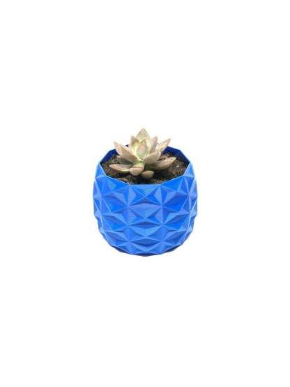 xOrb Vase Front Angle Planter