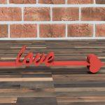 Love Desk Ornament