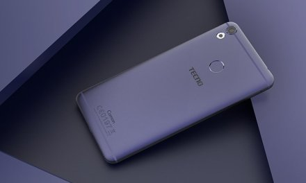 The New TECNO CAMON CX UNBOXING AND Review by Techcity