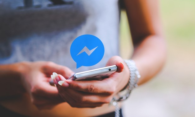 Facebook Messenger Added Live Location Sharing Feature to It App..