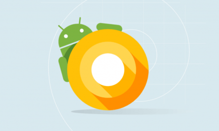 Android O has Just been Announced By Google, The New Version of Android..