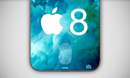 iPhone 8 might beat the Galaxy S8 in one key area