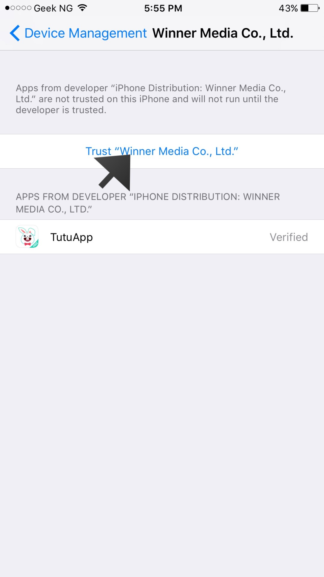 ios apps you wont find in the app store