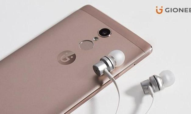 12 Latest Gionee phones Price and Specification in Nigeria