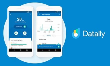 Save More Data With (Datally App) – Google New App That Helps You save Data