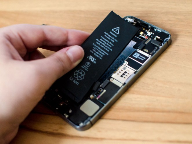 iPhone Battery Is Dying