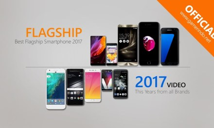 These Are The Top 11 Flagship Phones Released In 2017 – Review