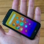 Palm Phone review: A tiny tragedy