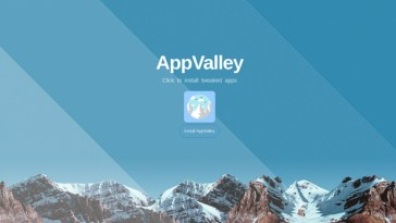appvalley ios