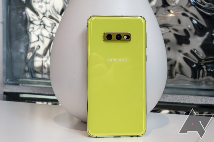 Galaxy S10e review: The best Android phone for the money
