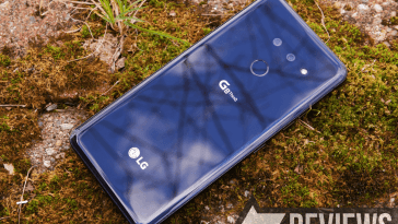 The LG G8 is a good phone that can't escape some of the bad ideas behind it