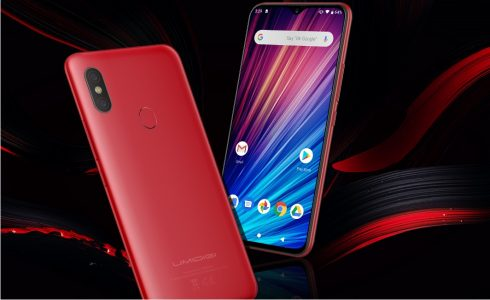 UMIDIGI F1 Play Price and Detailed Specifications Review