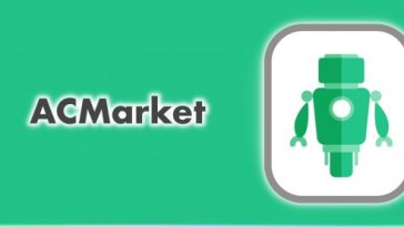 ACMarket For Android Apps and Games Download