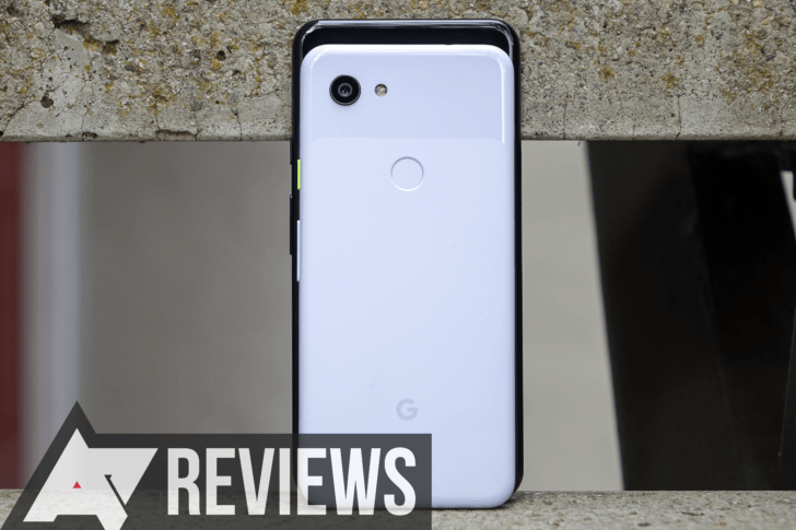 The Pixel 3a and 3a XL make almost any phone under $500 look bad