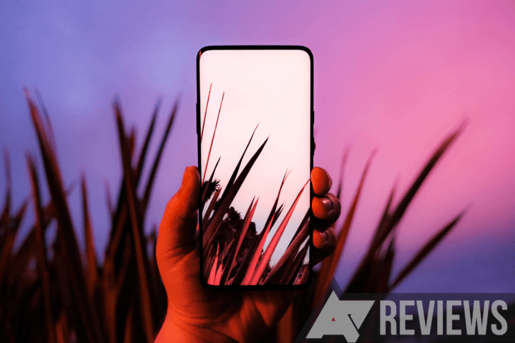 The OnePlus 7 Pro is the best smartphone you can buy right now