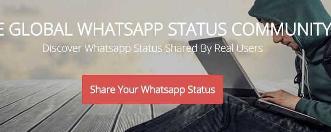 Whatsstatus.com