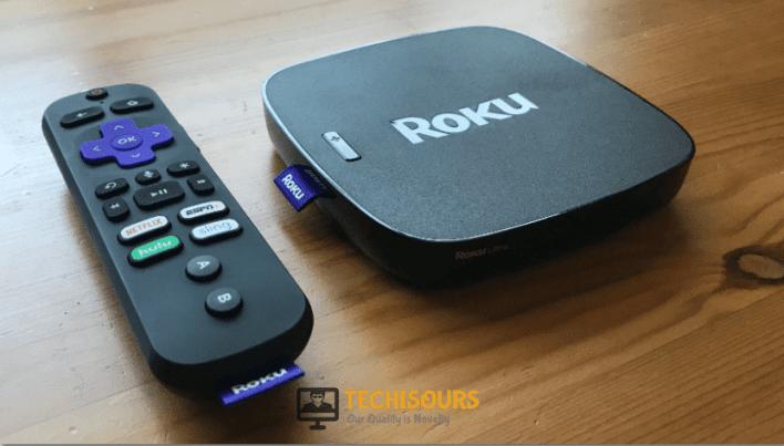 Roku Device Overheating