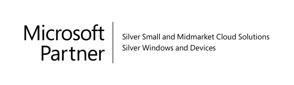 Microsoft Partner Network Silver Small and Midmarket Cloud Solutions Silver Cloud Windows and Devices