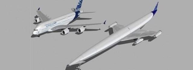 Ευρώπη – ΗΠΑ σε 1 ώρα; Τι ετοιμάζει βρετανική αεροπορική εταιρεία