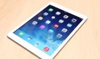 Φήμες για iPad Air 3 στο πρώτο μισό του 2016