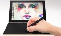 Η Lenovo παρουσίασε το νέο της tablet