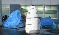 Γιατί ο κόσμος μίσησε αυτό το ρομπότ που φτιάχτηκε για καλό σκοπό