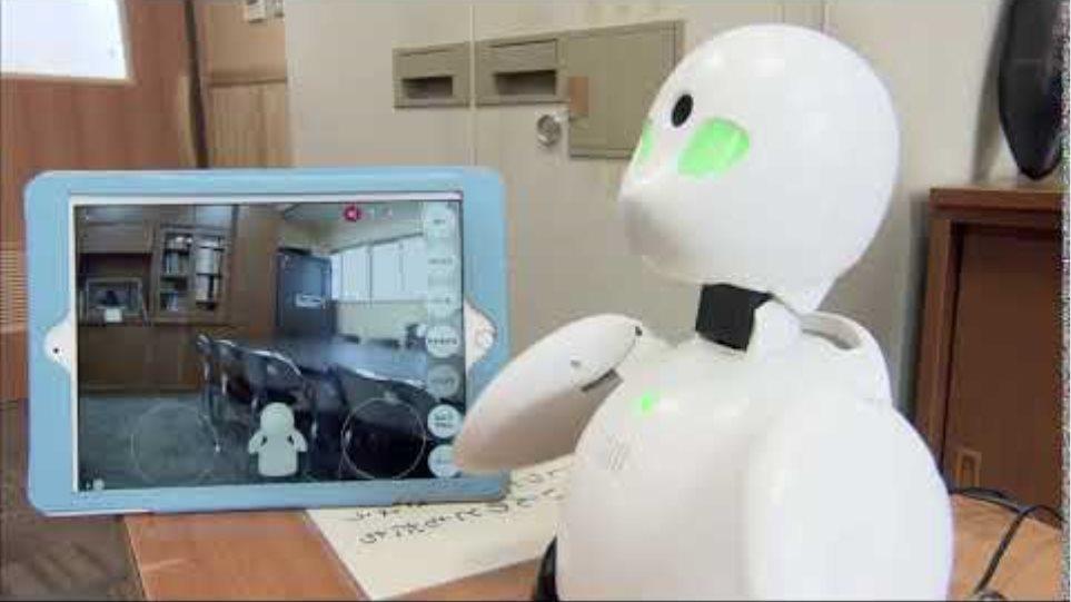 【CBC】11/26放送「チャント!」不登校対策にロボット!?今までの常識に囚われない新たな取り組みとは
