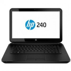 Best laptops under Rs 30,000 - hp 240